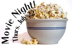 Movie Night 7_22