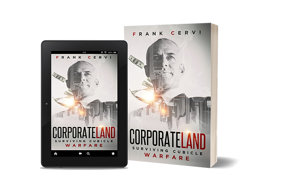 Frank Cervi's book CorporateLand