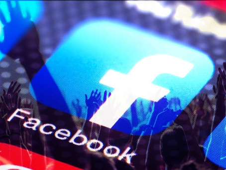 Facebook: The New House of Worship for Women