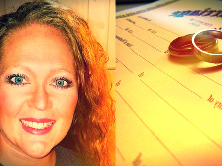Female Oklahoma teacher, and single-mother-of-three, Cassandra Renae White, Solicited Teen