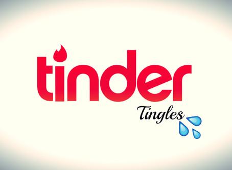 Tinder Tingles: Building The Fantasy & Emotional Spiking