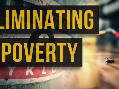 Eliminating The Parasites: Stop Donating To Charity