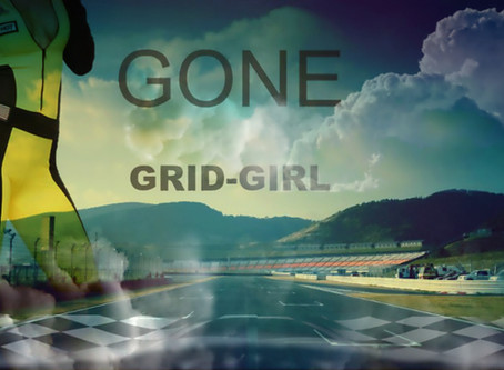 Gone Grid-Girl