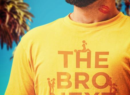 The Bro Next Door: An Erotic Life (An Excerpt)