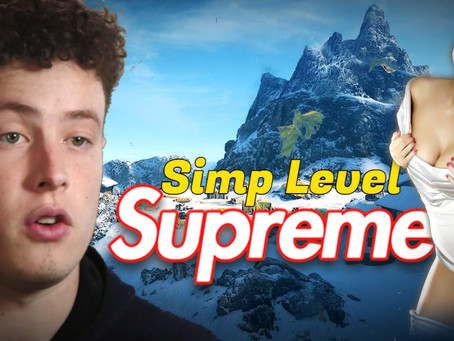 1000 MILES OF SIMP: Teen Survives 30 hrs In The Mountains Of Utah For Ex-Pussy