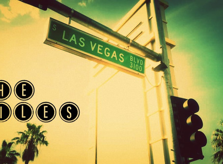 The Vegas Files (Entry Four)