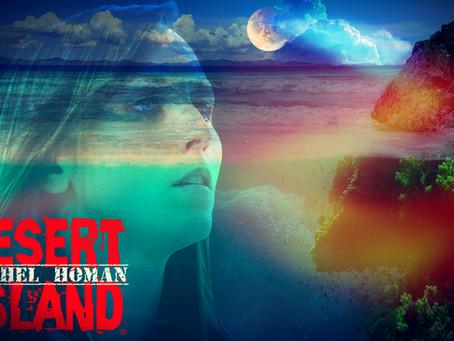 Desert Island: Rachel Homan