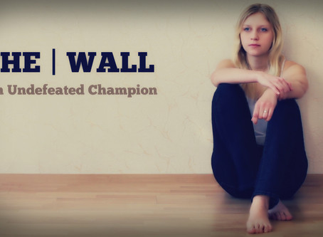 The Wall: An Undefeated Champion