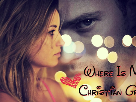Where Have All The Christian Grey's Gone?