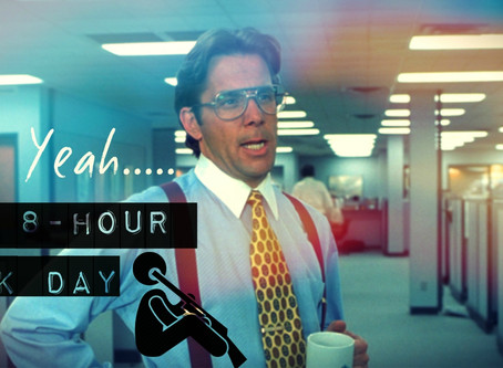 Going Your Own Way: Why the 8-Hour Work Day Needs to Die