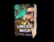 Frank Cerv's book Uncle Nick
