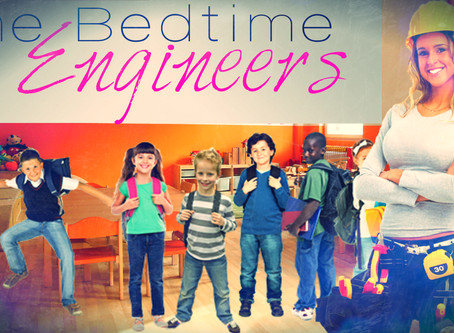 The Bedtime Engineers: Childcare Teachers Demanding 'they earn the same as engineers'