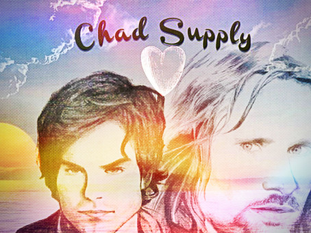 Chad Supply: A Band For The Cock-Carousel