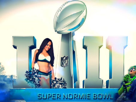 The Super Normie Bowl: Why The NFL Is Dying