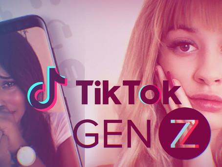 How TikTok Is Ruining Gen Z