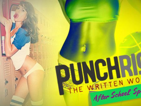 PunchRiot Magazine Publishes 'After School Special 2'