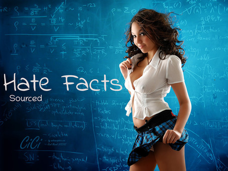 Hate Facts: Liberals, Manginas & Attractiveness