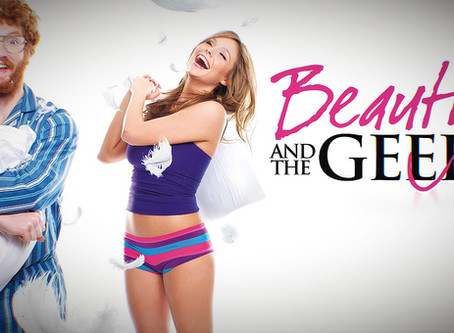 BEAUTY & THE GEEK: Why Do Attractive Women Marry Beneath Their LooksMatch?