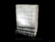 Author Frank Cervi's book Pretty Lies Perish