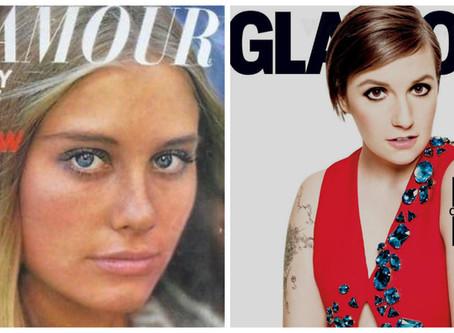 True Glamour vs. The Glamorized