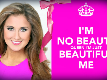 Teacher And Former Miss Kentucky, Ramsey Bearse, 28, Sent Topless 'nudies' To 15-year Old