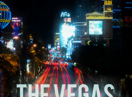 The Vegas Files: Trip Five