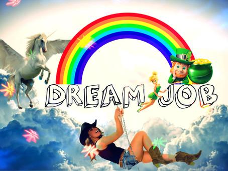 All Jobs Suck: Why 'Dream Jobs' Don't Exist