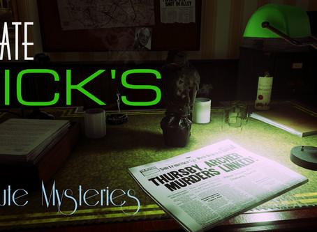 1-Minute Mysteries: Canadian Marijuana Stocks