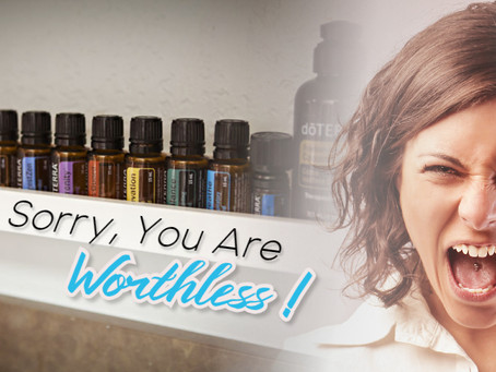 Millions Of Women Incensed As Essential Oils Businesses Deemed Non-Essential