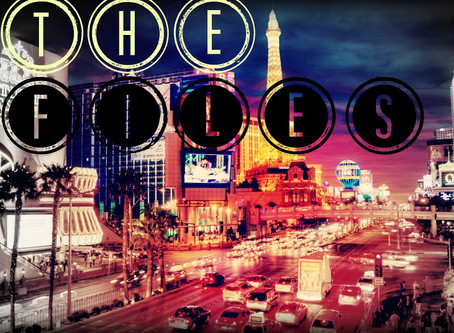 The Vegas Files (Entry Six)