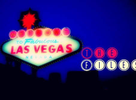 The Vegas Files (Entry Three)
