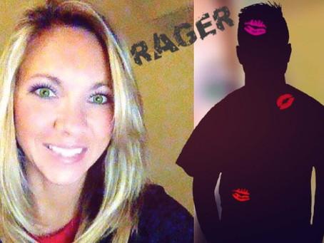 Female PE teacher Shawnetta Reece, 40 arrested after playing too much 'European handball' wi