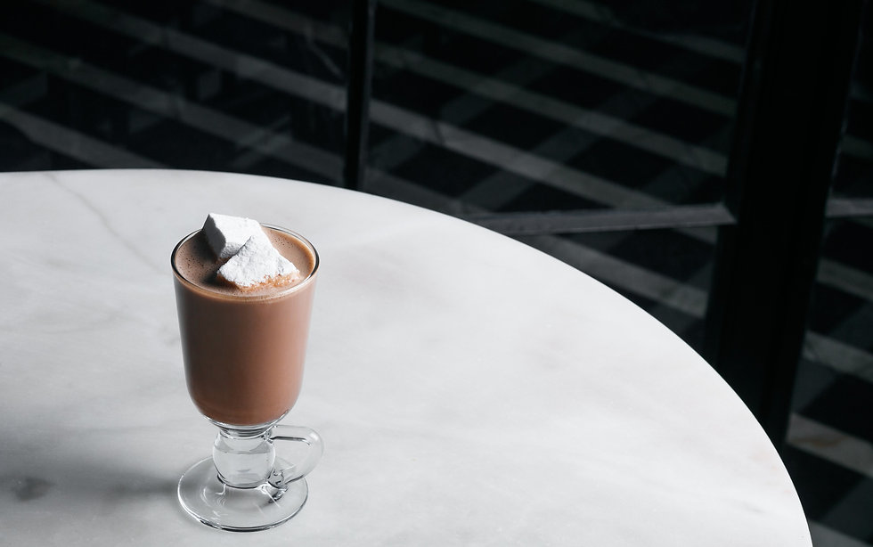 Cocoa Atelier Hot Chocolate