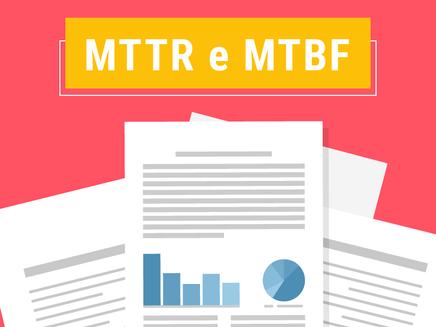 Calculo de MTBF y MTTR: ¿Cuál es la diferencia?