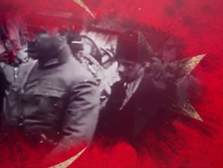 Isparta Barosu 30 Ağustos Videosu