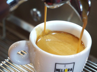 Espresso Yapımı I Sosyal Medya Videosu