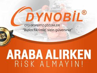 Arka Sokaklar Sponsoru Dynobil