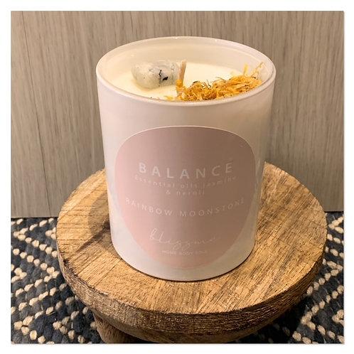 Balance candle 500g