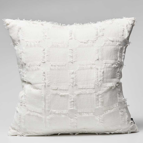 Eadie Bedu Linen Cushion