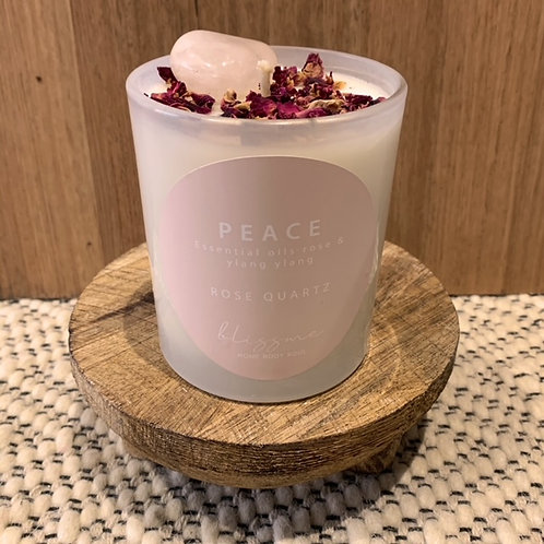 Peace Candle 500g Candle