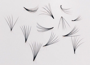 Why are my eyelash extensions falling out?