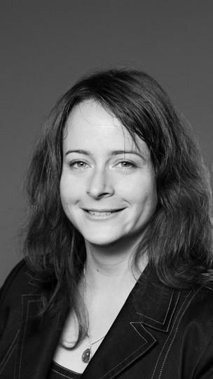 Myriam Dunn Cavelty