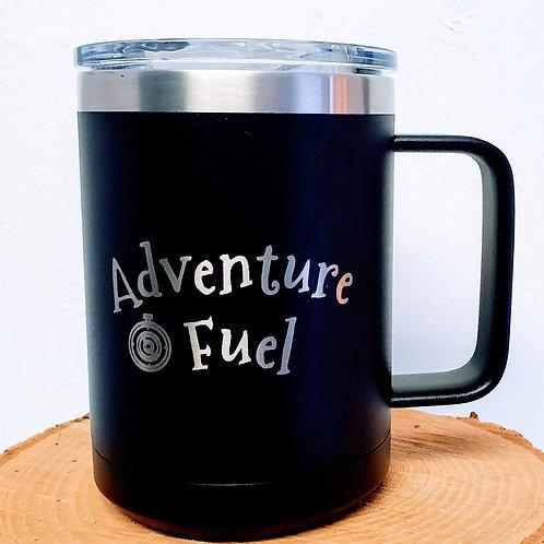Adventure Fuel Mug W/Handle