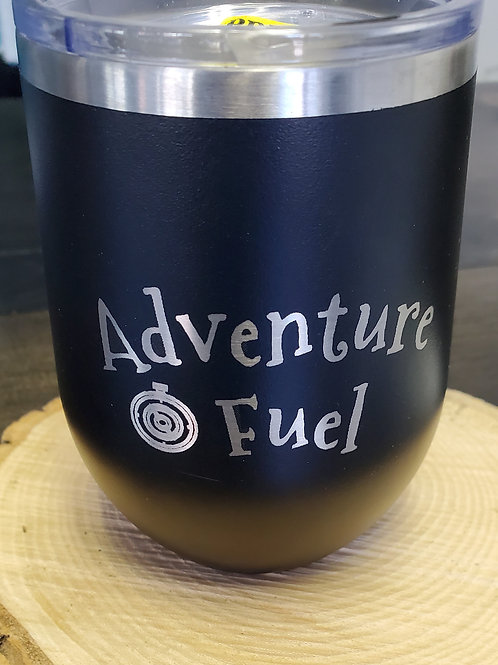 Adventure Fuel Tumbler