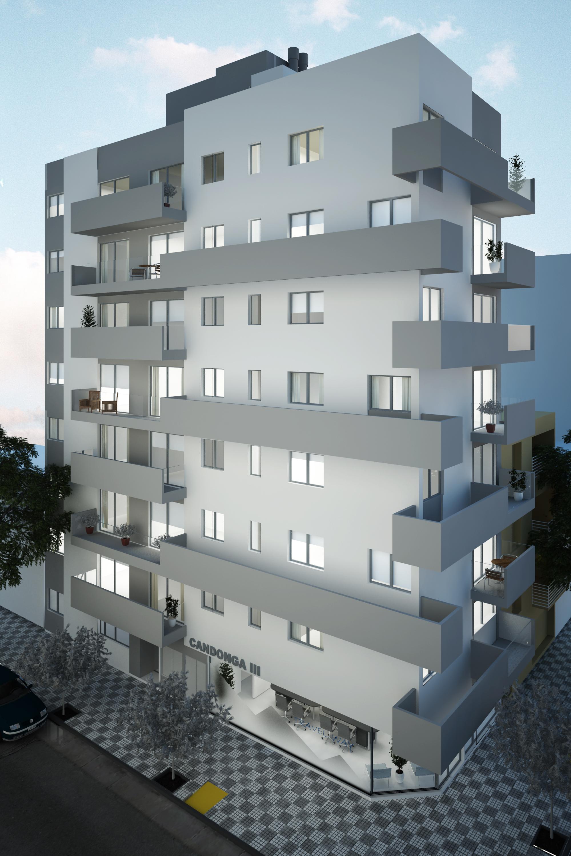 Candonga Building