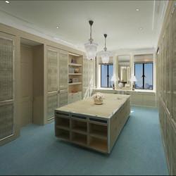 Central Park West Residence - Dressing r