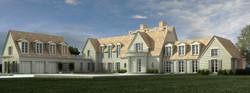 Bridgehampton House
