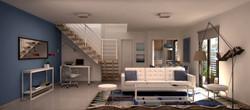 Duplex Appartment