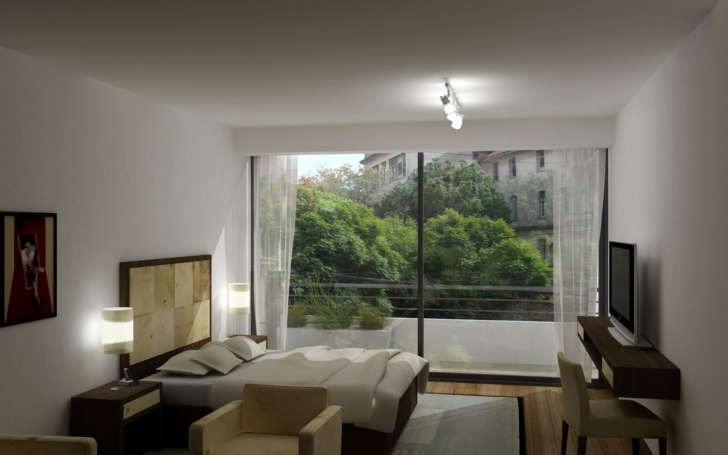 Duplex Apartmente