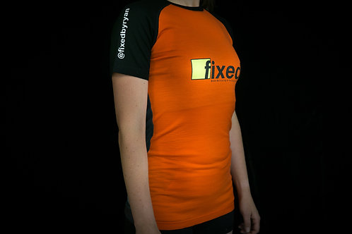 Womens 100% Merino Long Sleeve Jersey